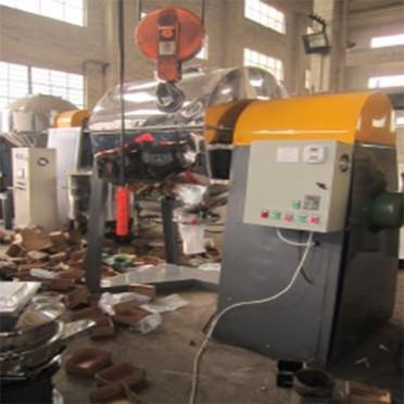 回转干燥机_新标粉体_回转干燥机