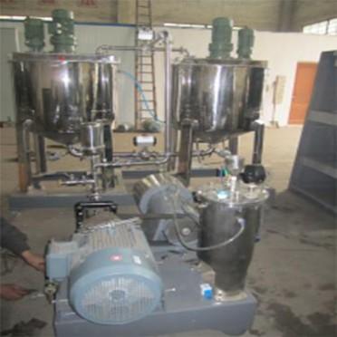 离心喷雾干燥机_新标粉体_空气干燥机