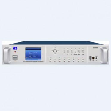 河北科迪讯航天广电彩屏MP3智能广播主机广播主机厂家